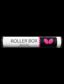 Тубус для мячей Butterfly Roller Box x6