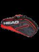 Сумка Head Tour Team 3R Pro (Черный/Красный)