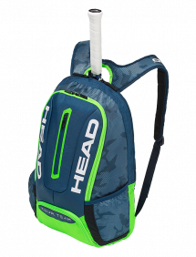 Рюкзак Head Tour Team Backpack (Синий/Зеленый)