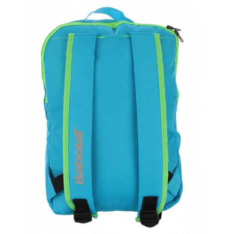 Рюкзак Babolat Club Junior Backpack (Синий/Желтый 175)