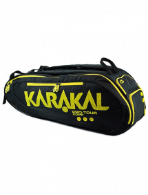 Сумка Karakal Pro Tour Comp RacketBag 9R