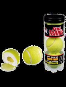 Жевательная резинка  Tennis Gum, 16g, 3шт в банке