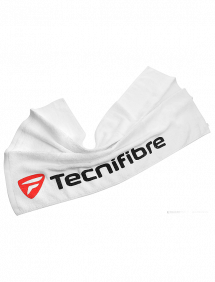 Полотенце Tecnifibre Towel (Белое)