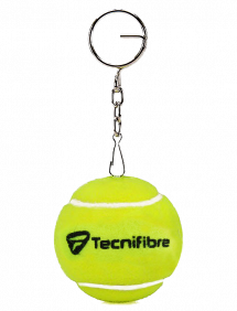 Брелок Tecnifibre Ball Key Ring