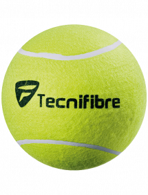 Мяч Tecnifibre Medium Ball 12cm (Желтый)