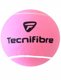 Мяч Tecnifibre Medium Ball 12cm (Розовый)