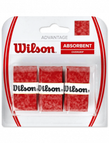 Овергрип Wilson Advantage Overgrip
