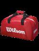 Сумка Wilson Duffel Small (Красный)