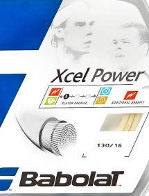 Струны для тенниса Babolat Xcel Power 12m