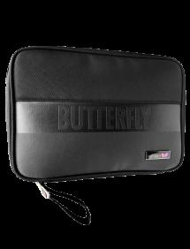 Чехол ракетки Butterfly Black Line II (Черный)