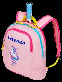 Рюкзак Head Kids Backpack (Розовый/Желтый)