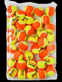 Теннисные мячи Babolat Orange 36pcs Bag