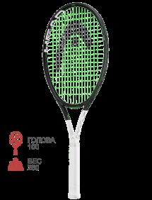 Ракетка для тенниса Head IG Speed 26 2018