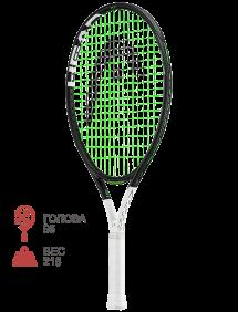 Ракетка для тенниса Head IG Speed 23 2018
