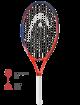 Ракетка для тенниса Head Radical 23 2018