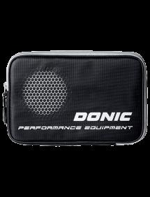 Чехол ракетки Donic Phase (Черный/Серый)