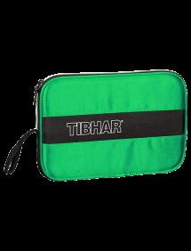 Чехол ракетки Tibhar Century (Черный/Зеленый)