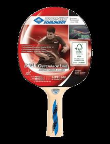 Ракетка для настольного тенниса Donic-Schildkrot Ovtcharov 600