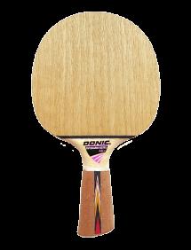 Ракетка для настольного тенниса сборная Donic Ovtcharov Dotec ALL+, накладки Bluefire Big Slam