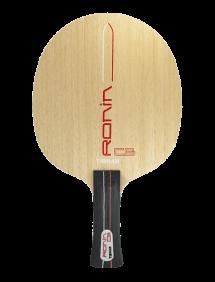 Ракетка для настольного тенниса сборная Tibhar Ronin CB, накладки Evolution MX-S