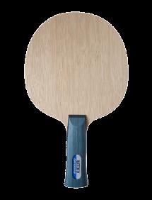 Ракетка для настольного тенниса сборная Butterfly Offensive, накладки Sriver FX